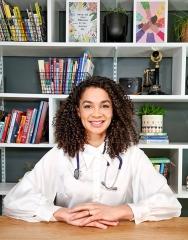 Dr Helen Lawal
